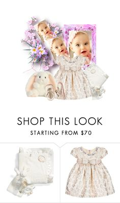 """Untitled #681"" by m-jelic ❤ liked on Polyvore featuring Bunnies by the Bay and Carter's"