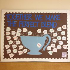 bulletin board ideas #board (board ideas)
