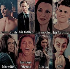 The vampire diaries 848998967232654928 Vampire Diaries Poster, Vampire Diaries Wallpaper, Vampire Diaries Damon, Vampire Diaries Quotes, Vampire Diaries The Originals, Vampire Diaries Fashion, Damon Salvatore, Ian Somerhalder Vampire Diaries, Vampire Daries