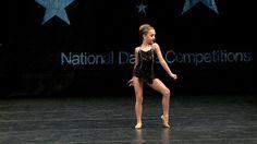 Full Dance: Out of My Mind - Dance Moms Online - myLifetime.com