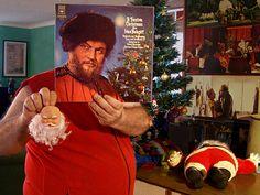 A Festive Christmas (SLEEVEFACE)