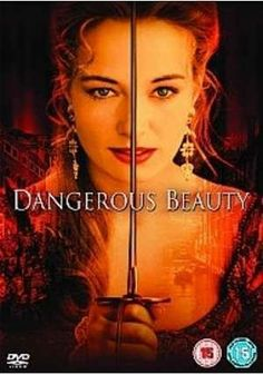 Directed by Marshall Herskovitz. With Catherine McCormack, Rufus Sewell, Oliver Platt, Fred Ward. A Venetian courtesan becomes a hero to her city, but later becomes the target of an inquisition by the Church for witchcraft. Catherine Mccormack, Beauty Base, Beauty Uk, Great Films, Good Movies, Awesome Movies, Fred Ward, Oliver Platt, Beauty Movie