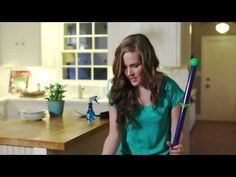 Norwex Product: Mop System - YouTube