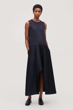 4292f301c188 See more. SCUBA DRESS WITH IRREGULAR HEM Scuba Dress