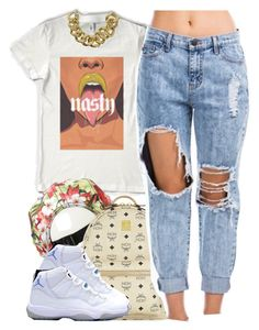 """""""july 6 2k14"""" by xo-beauty ❤ liked on Polyvore featuring moda, MCM, ASOS e Columbia"""