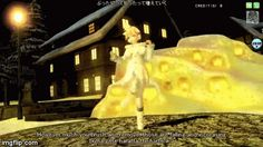 Len's Sassy Kick | image tagged in gifs,vocaloid,funny,len kagamine | made w/ Imgflip video-to-gif maker