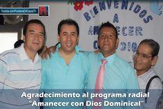 """Josué Sarria, ciudadano de Santander de Quilichao y fiel oyente del programa """"Amanecer con Dios Dominical"""" de Colmundo Radio.[http://www.proclamadelcauca.com/2014/08/agradecimiento-al-programa-radial-amanecer-con-dios-dominical.html]"""