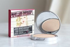 The Balm - Mary Lou Manizer I found this at a fancy Walgreens for between $20-25. Walmart online $21, free shipping