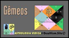 #Signo de #Gêmeos em #Astrologia Védica ► http://br.occultism.site/3-gemeos-mithuna/