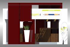 #stand #fieristico #fiera #spot #arch #architettura #archricupero #architetto #design #insta #instagood #instaidea #idea #new #progetto #project #sughero www.pasqualericupero.it