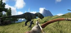 How to Fix ARK: Survival Evolved Errors, Loading Screen Issue, Crashes