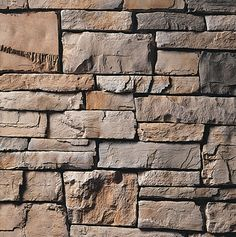 Country Ledgestone - Aspen