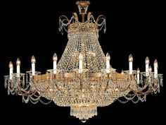 most beautiful crystall chandelers   empire-43-light-crystal-chandelier-kolarz-lighting-5110-p