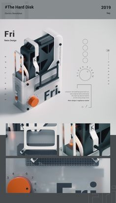 Electric Revolution on Behance