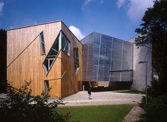 Felix Nussbaum Haus - Libeskind