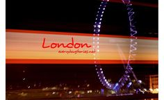 Looking for some #travelinspiration? Featurette: London | Everyday Travel Stories Travel Inspiration, Presentation, Neon Signs, Templates, London, Stencils, Vorlage, Models, London England