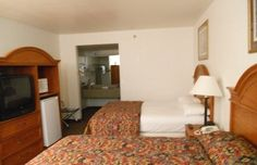 Cheap, Discount Pet Friendly Hotel in Witchita Falls, Texas | Red Roof Inn