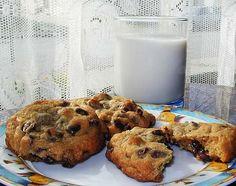 Cookies maison irrésistibles : la recette facile