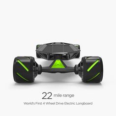 BLINK is one of the fastest, most powerful boards in the market and it is the only one with 4 wheel drive electric hub motors. Skate Electric, Cool Inventions, First World, Youtube, Pasta, Weird, Youtubers, Youtube Movies