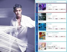 KIMHYUNJOONG JP single No1 in Oricon DailyChart, showing off his hallyu popularity 김현중 오리콘1위 http://durl.me/72oiqq pic.twitter.com/myKw0bNBmF