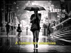 Zaz - La pluie (subtitulado en francés) - YouTube