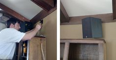 Home Audio/Video – Automation – Wiring Services in Greenville, SC.