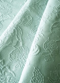 Pattern 02216 in Spa. Trend Fabrics, Textile Fabrics, Aqua Color, Hotel Spa, Fabric Decor, Branding Design, Pillows, Namaste, Tiffany