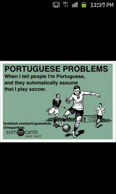 Portuguese Problems...