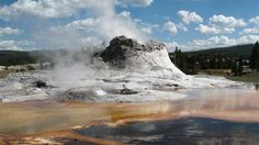From bacteria that can survive inside rocks to microbes that thrive in fiery heat, life can take some extreme forms. Here are some extremophiles living in unlikely places, from hydrothermal vents and in rock crevices to in oxygen-free waters.