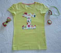 Los detalles de Loli: Camisetas y complementos para 3 hermanos