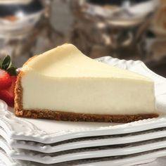 Original NY Style Cheesecake. No al alcance de todo el mundo elaborarlo