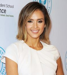 Jessica Alba Discusses Women's Empowerment, Her Inspiration, and a New Collaboration  #InStyle