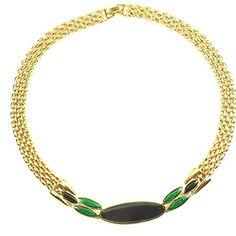 streitstones Halskette vergoldet und emailliert Lagerauflösung bis zu 50 % Rabatt streitstones http://www.amazon.de/dp/B00SXHAWQO/ref=cm_sw_r_pi_dp_QkY6ub0J8STCV, streitstones, Halskette, Halsketten, Kette, Ketten, neclace, bling, silver, gold, silber, Schmuck, jewelry, swarovski, fashion, accessoires, glas, glass, beads, rhinestones