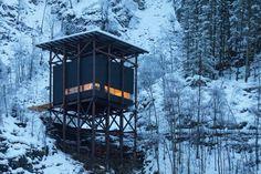 Peter Zumthor, Zinc Mine Museum
