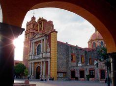 Tequisquiapan, México