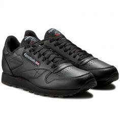 pretty nice 22656 6064c Schuhe Reebok - Cl Lthr 2267 Black