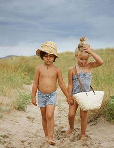 Beach kids ~ Day @ The Beach
