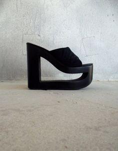 heel/wedge
