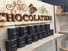 Hot Chocolate, The Chocolatiers, Johannesburg South Africa