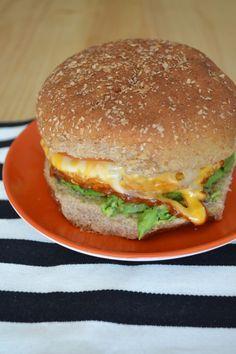 Easy Weeknight Meal: Buffalo Turkey Burgers