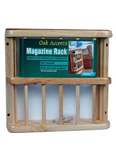 Camco 43411 Oak Accents Magazine Rack - Camco RV Oak Accents Magazine Rack is made of oak-finished hardwood. Accent and organize easily. Stores magazines, maps, directories and more in one convenient place. Super-hard, non-toxic gloss finish. Led Camping Lantern, Led Lantern, Tent Camping Beds, Go Camping, 8 Person Tent, Wood Magazine, Magazine Holders, Magazine Racks, Family Tent