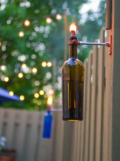 deck lighting, very cool. I'll use supplies from doing indoor ones.
