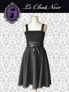 Vestido fiesta  estilo gótico #goth #gothdress #gothstyle #gothfashion #blackdress #dark #lace #ropa #indumentaria #gótica #dark #alternativa #vestidoelegante #vestido #encaje #cintas #negro #rojo
