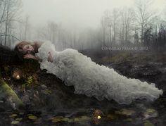 Deep in a Dream by Aeternum-Art on deviantART