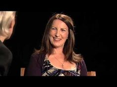 Lorna Bryne main interview about the Angels with Alan Steinfeld - YouTube