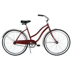 I love the old school bikes!