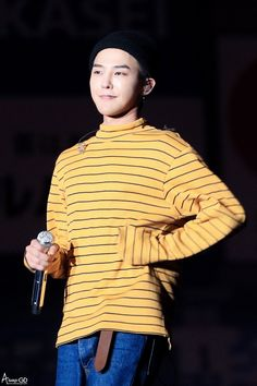 His smile.. 😍 #GDragon #GD #KwonJiYong #KwonLeader #권지용