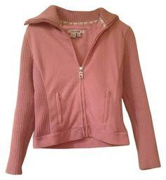 Zara Rose Pink Jacket