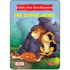 The Clever Jackal nursery rhyme