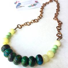 The best necklace on sale now !